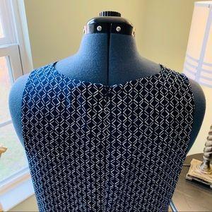 Lauren Ralph Lauren Dresses - Ralph Lauren Drop Waist Dress Size 16